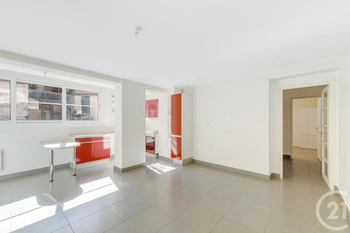 appartement - MONTROUGE - 92